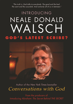 Bild på Introducing Neale Donald Walsch : God's Latest Scribe? (DVD)