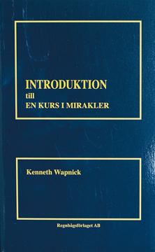 Bild på Introduktion till en kurs i mirakler