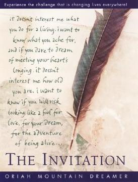Bild på Invitation, The