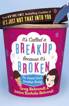 Bild på It's Called a Breakup Because It's Broken