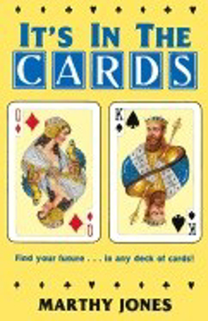 Bild på Its in the cards - find your future... in any deck of cards!