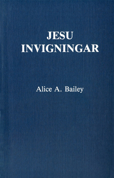 Bild på Jesu invigningar