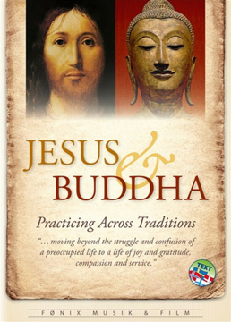 Bild på Jesus & Buddha