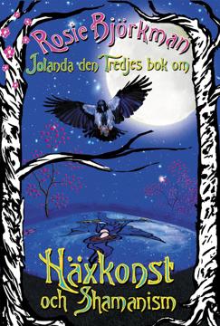 Bild på Jolanda den tredjes bok om häxkonst och shamanism