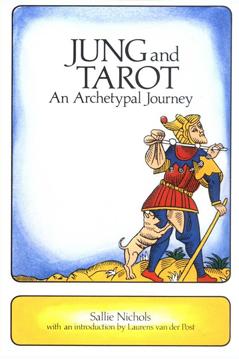 Bild på Jung and tarot - an archetypal journey
