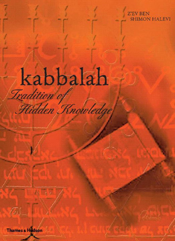 Bild på Kabbalah - tradition of hidden knowledge
