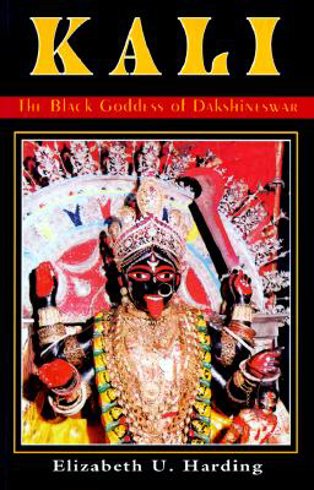 Bild på Kali - the black goddess of dakshineswar