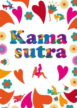 Bild på Kamasutra