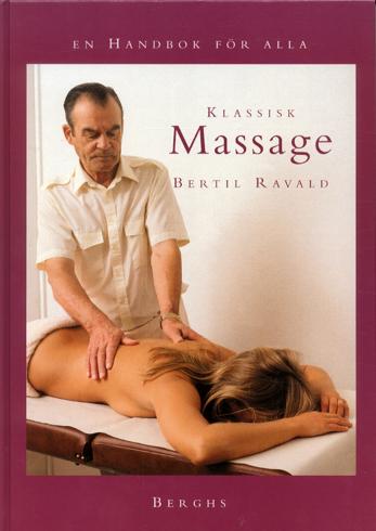 Bild på Klassisk massage - en handbok för alla