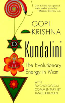 Bild på Kundalini