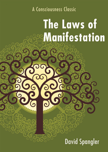Bild på Laws of manifestation - a consciousness classic