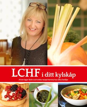 Bild på LCHF i ditt kylskåp