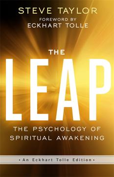 Bild på Leap - the psychology of spiritual awakening (an eckhart tolle edition)