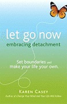 Bild på Let Go Now: Embracing Detachment
