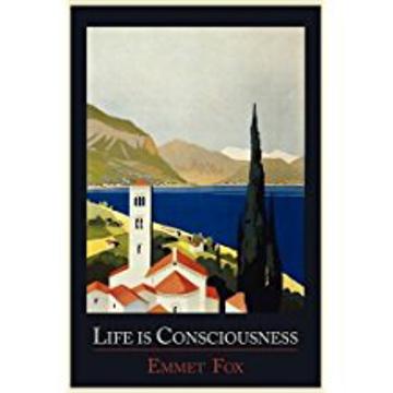 Bild på Life Is Consciousness