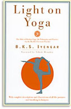 Bild på Light on yoga