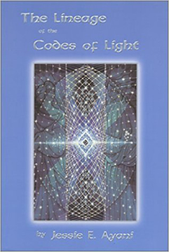 Bild på Lineage Of The Codes Of Light