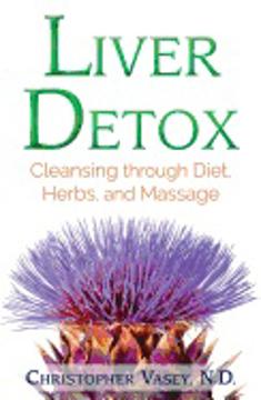 Bild på Liver detox - cleansing through diet, herbs, and massage