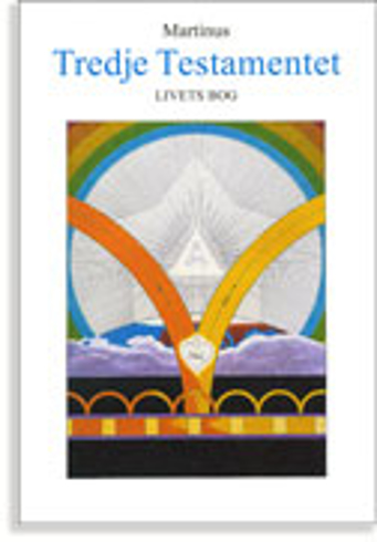 Bild på Livets Bog, del 5