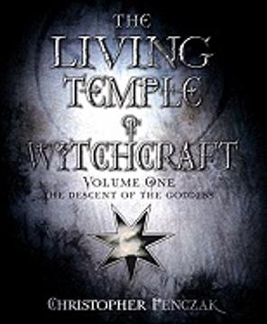 Bild på Living temple of witchcraft
