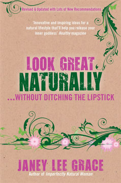 Bild på Look Great Naturally... Without Ditching the Lipstick