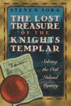 Bild på Lost treasure of the knights templar - solving the oak island mystery