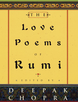 Bild på Love Poems Of Rumi (H)