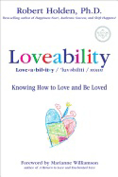 Bild på Loveability : Knowing How To Love & Be Loved (q)