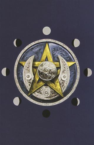 Bild på Lunar Cycle Notebook