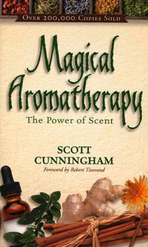 Bild på Magical aromatherapy - the power of scent