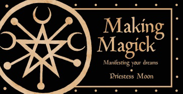 Bild på Making Magick - Mini Inspirational Cards