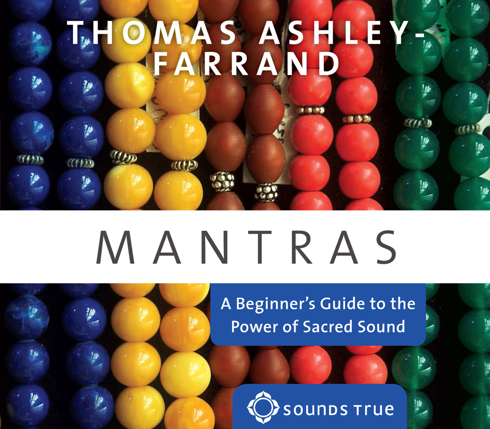 Bild på Mantras - a beginners guide to the power of sacred sound