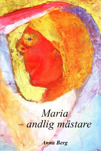 Bild på Maria - andlig mästare