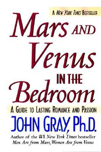 Bild på Mars and Venus in the Bedroom