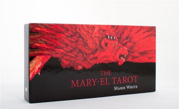 Bild på Mary-el tarot