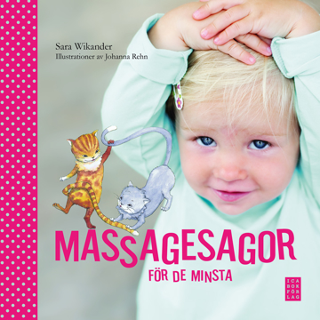 Bild på Massagesagor för de minsta