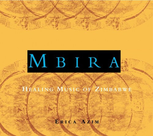 Bild på Mbira : Healing Music of Zimbabwe