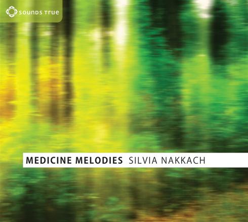 Bild på Medicine Melodies : Songs the Healers hear