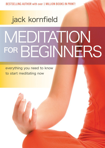 Bild på Meditation for Beginners : Everything You Need to Know to Start Meditating Now