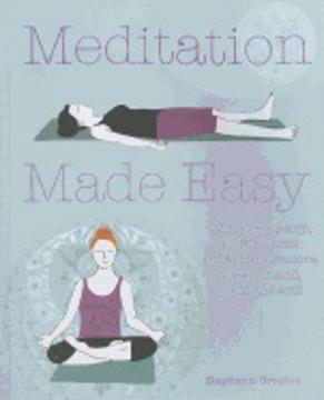 Bild på Meditation Made Easy