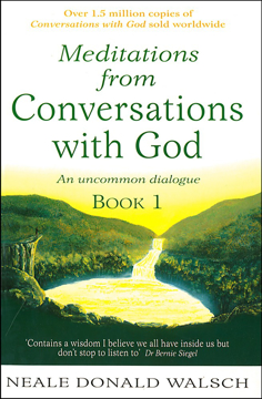 "Bild på Meditations from ""Conversations with God Book 1: An Uncommon"