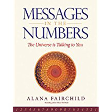 Bild på Messages in the Numbers - the universe is talking to you