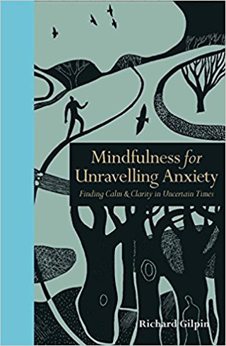 Bild på Mindfulness for unravelling anxiety - finding calm & clarity in uncertain t