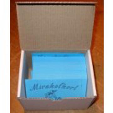 Bild på Mirakelkort med ask
