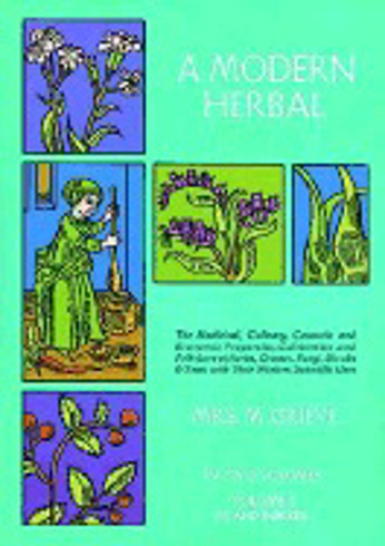Bild på Modern Herbal Vol. 2
