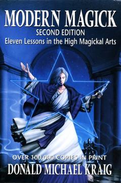 Bild på Modern sex magick - lessons in liberation