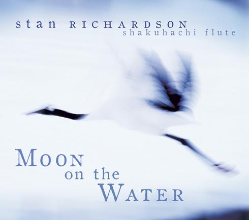 Bild på Moon on the Water
