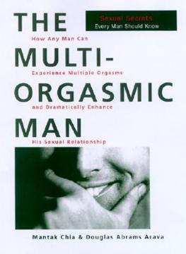 Bild på Multi-Orgasmic Man, The