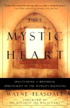 Bild på Mystic Heart: Discovering A Universal Spirituality In The Wo