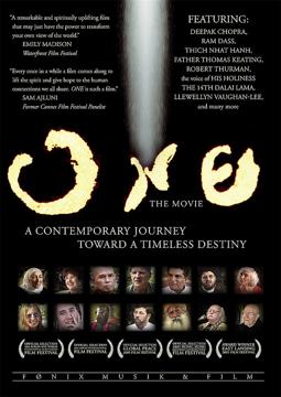 Bild på One - The movie : a contemporary journey toward a timeless destiny